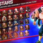 Download Full WWE Mayhem 1.4.18 MOD APK Unlimited Money