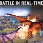 Download War Dragons 4.15.0+gn APK MOD Unlimited Cash
