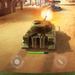 Download Full War Machines: Free Multiplayer Tank Shooting Games 2.7.1 MOD APK Unlimited Cash