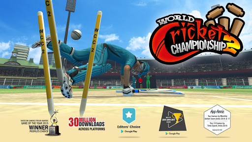 World Cricket Championship 2 screenshots 1