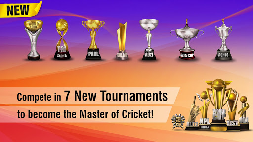 World Cricket Championship 2 screenshots 4