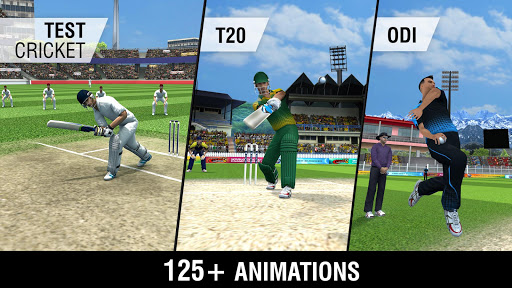 World Cricket Championship 2 screenshots 6