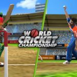 Download World Cricket Championship  Lt 5.5.4 APK MOD Full Unlimited