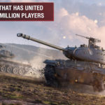 Download World of Tanks Blitz 4.7.0.338 MOD APK Unlimited Money