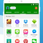 Download Xender – File Transfer & Share  APK MOD Unlimited Money