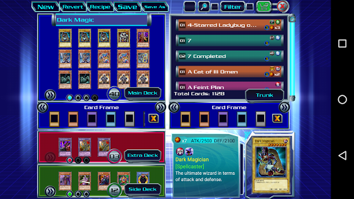Yu-Gi-Oh Duel Generation 121a screenshots 2