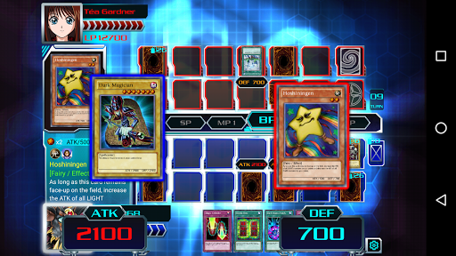 Yu-Gi-Oh Duel Generation 121a screenshots 3