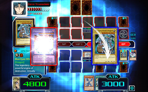Yu-Gi-Oh Duel Generation 121a screenshots 5