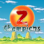 Download Z Champions APK MOD Unlimited Gems