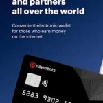 Download ePayments – electronic wallet 3.7.5 APK Full Unlimited