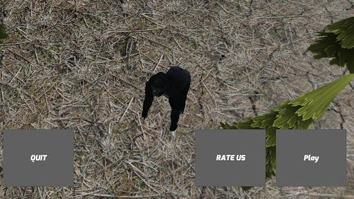 Big Gorilla Simulator screenshots 1