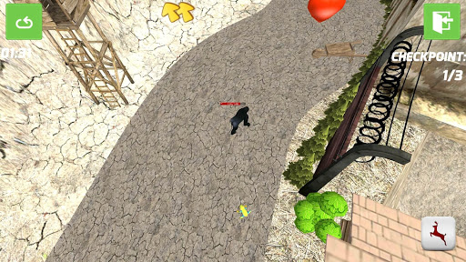 Big Gorilla Simulator screenshots 3