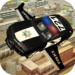 Download Flying Police car 3d simulator  APK MOD Unlimited Cash
