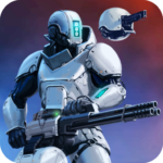 Download Full CyberSphere: SciFi Shooter MOD APK Full Unlimited