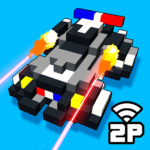 Download Full Hovercraft: Takedown  APK MOD Unlimited Money