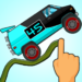Download Full Road Draw: Climb Your Own Hills  APK MOD Unlimited Cash