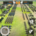Download Full World War III: European Wars MOD APK Unlimited Cash