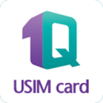 Download Hana 1Q USIM card(하나 모바일카드)  APK MOD Full Unlimited