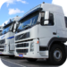 Download Heavy Truck Simulator  MOD APK Unlimited Cash