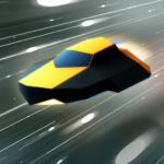 Download Speed Force Space Racing Saga APK MOD Unlimited Money