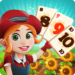 Download TriPeaks Solitaire Farm  APK MOD Unlimited Money
