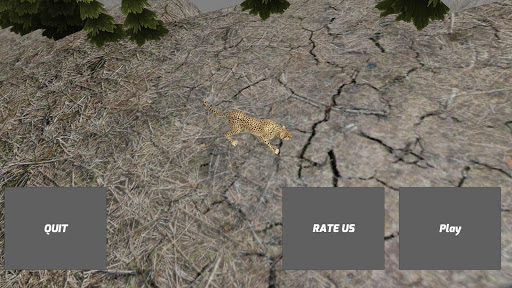 Beautiful Leopard Simulator screenshots 1