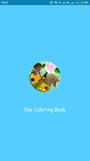 Doc Coloring Book screenshots 1