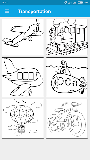 Doc Coloring Book screenshots 5