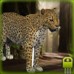 Download Beautiful Leopard Simulator MOD APK Unlimited Cash