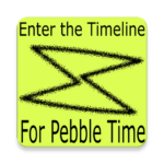 Download Enter The Timeline for Pebble MOD APK Full Unlimited