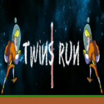 Download Full Twins Run MOD APK Unlimited Money