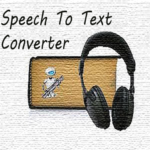 Download Speech To Text Converter  APK MOD Unlimited Money
