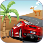Download Speed Car Racing Traffic APK MOD Unlimited Money