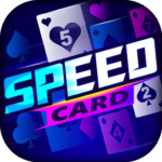 Download Speed Card Game: Spit Slam 1.0 MOD APK Unlimited Cash
