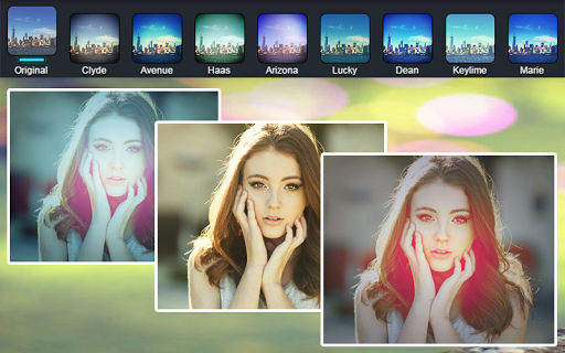 Photo Effect Art Color Fx Pro screenshots 3