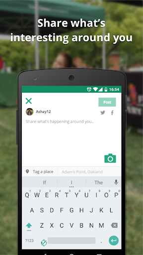Spark – Discover Nearby screenshots 3