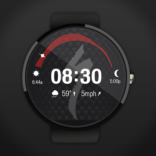 Specialized Bikes Watch Face screenshots 2
