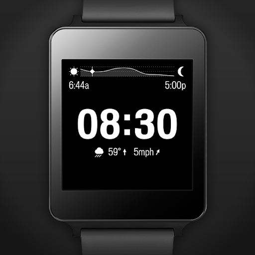 Specialized Bikes Watch Face screenshots 4