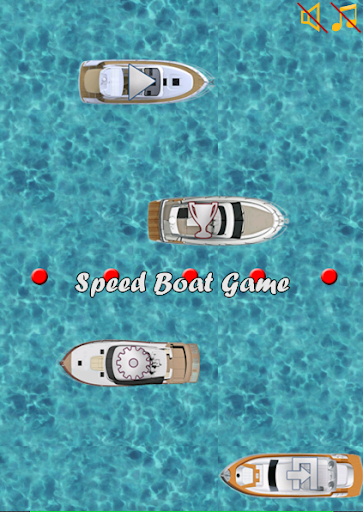 Speed Boat Game screenshots 1