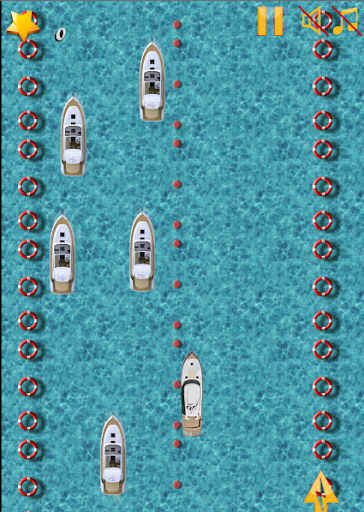 Speed Boat Game screenshots 3