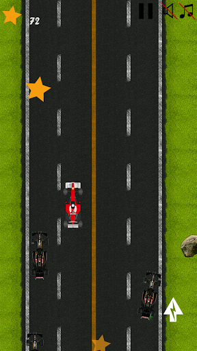 Speed Car Racing F1 screenshots 1