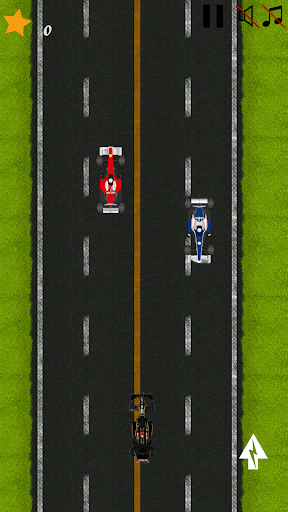 Speed Car Racing F1 screenshots 2