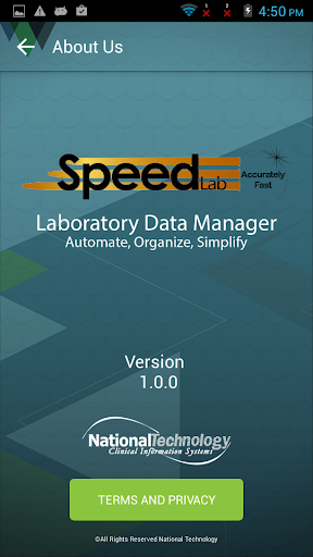 Speed Lab screenshots 5