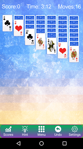 Spider Solitaire-Solitaire free screenshots 3