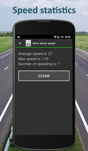 Vehicle Speed Control HUD screenshots 3
