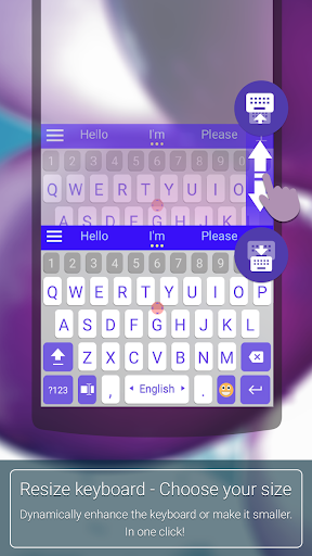 ai.type Free Emoji Keyboard screenshots 3