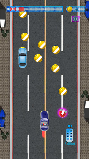speed car traffic – new – screenshots 1