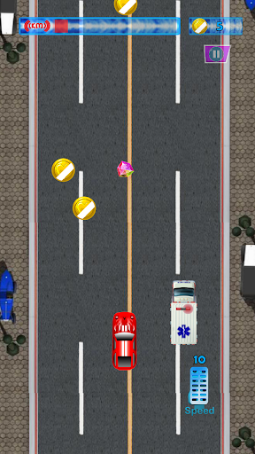 speed car traffic – new – screenshots 2