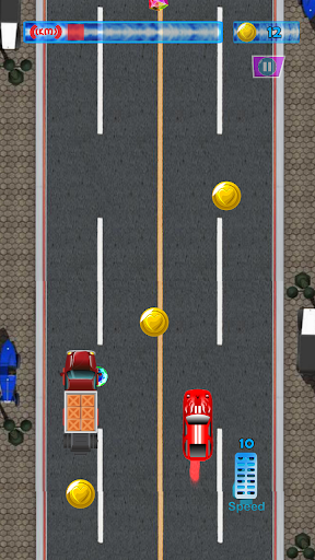 speed car traffic – new – screenshots 3