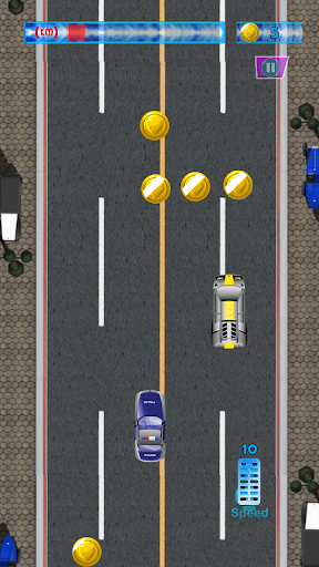 speed car traffic – new – screenshots 5